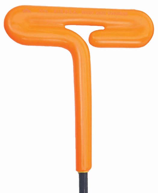 """HEX WRENCH 7/64"""" 6"""" LONG ARM TYPE T - S2631607"""