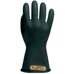 Electrical Rubber Gloves | Class 00 |